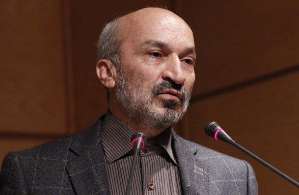 محمد حسین امید