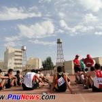 هفتمین المپیاد ورزشی دانشجویان پسر پیام نور