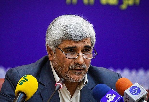 محمد فرهادی - وزیر علوم