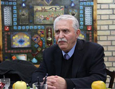 دکتر حسین توکلی مشاور عالی سازمان سنجش