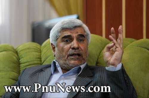دکتر فرهادی وزیر علوم