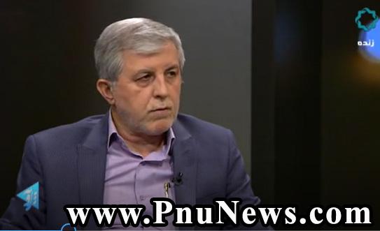 مجتبی شریعتی نیاسر معاون وزیر علوم در برنامه زاویه