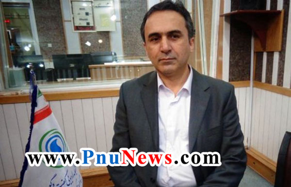 محمدرضا آهنچیان