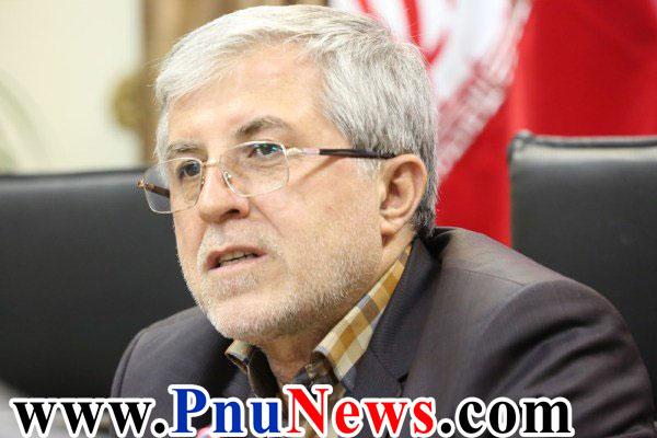 مجتبی شریعتی نیاسر معاون وزارت-علوم