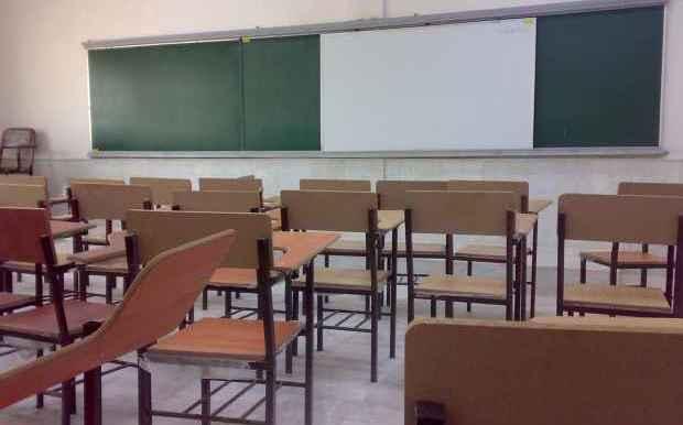 تعطیل شدن مدارس و کلاس دانشگاه ها