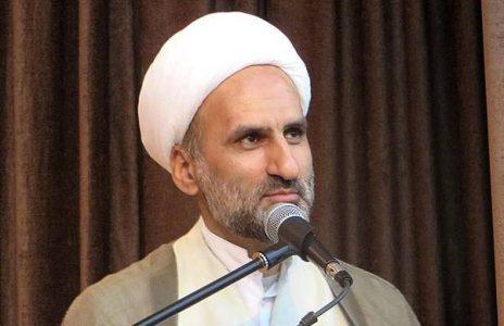 محمدرضا مبلغی نماینده مجلس