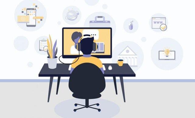 سامانه آموزش مجازی
