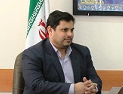 محمد فدائیان رئیس دانشگاه پیام نور استان اردبیل