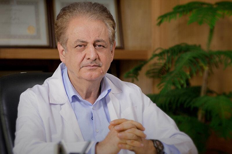 دکتر مردانی، عضو کمیته کشوری کرونا