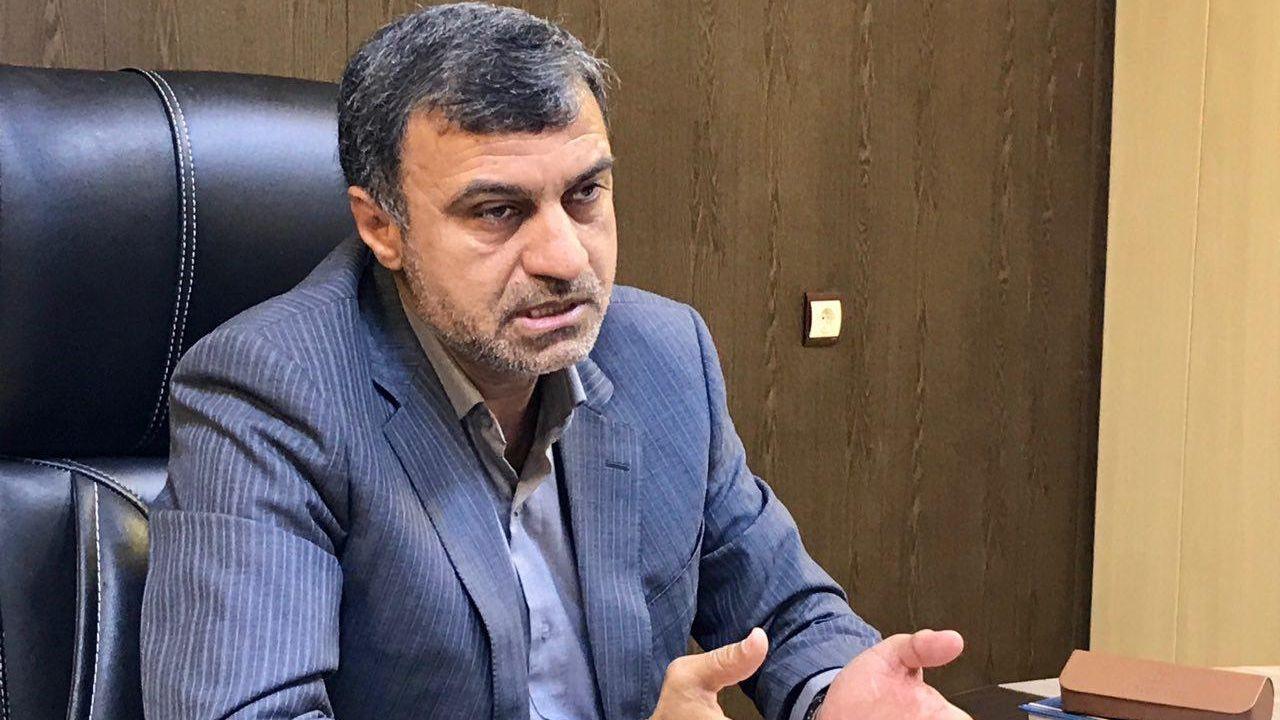احمد مرادی نماینده مجلس بندرعباس