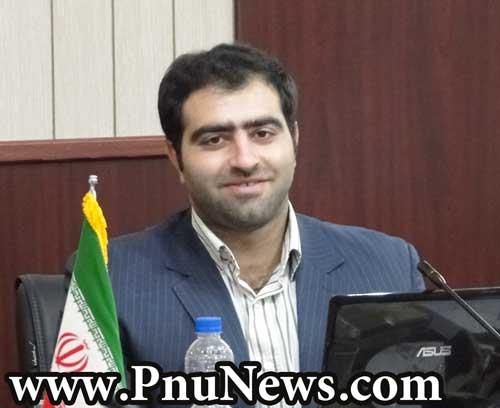 عبدالمهدی نصیرزاده