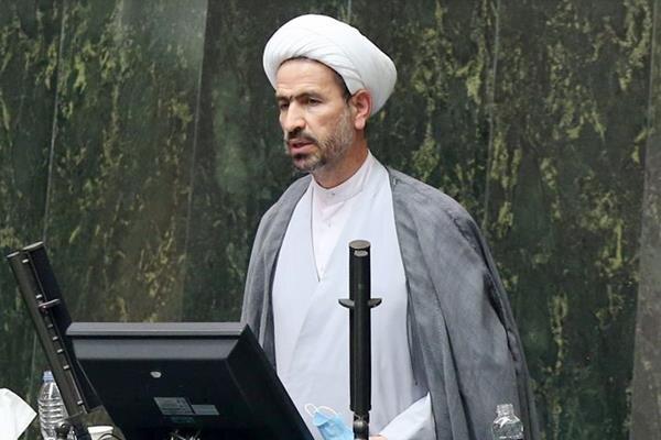احمد حسین فلاحی سخنگو کمیسیون آموزش و تحقیقات مجلس